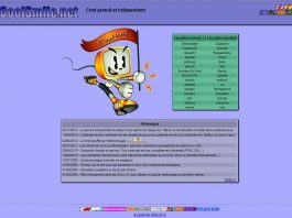 Coolsmile chat gratuit
