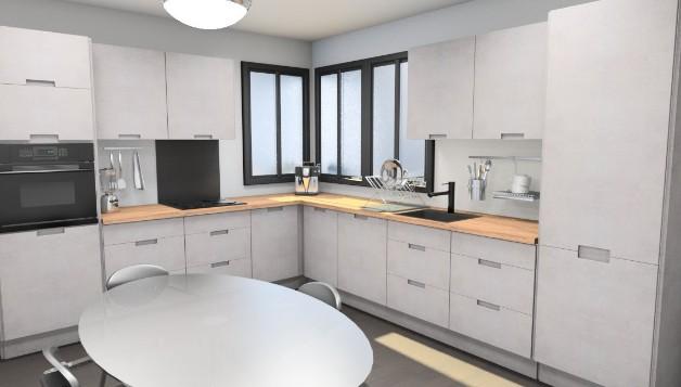 Leroy Merlin Cuisine 3d Pour Concevoir Sa Propre Cuisine En Ligne