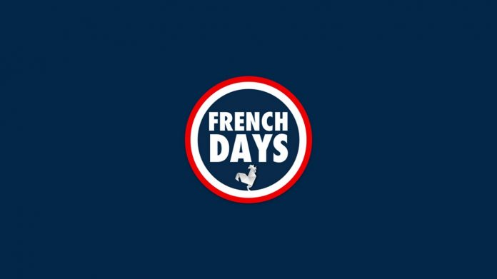 French Days 2018