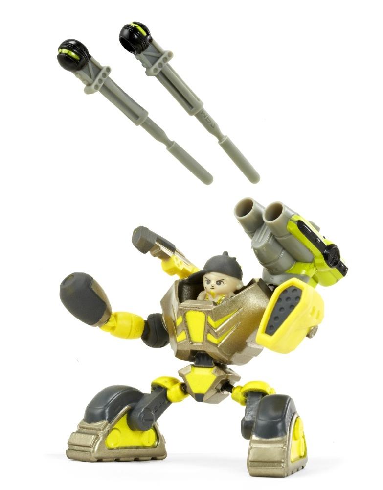 Le jeu Ready2Robot