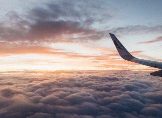 Vol d'avion pas cher