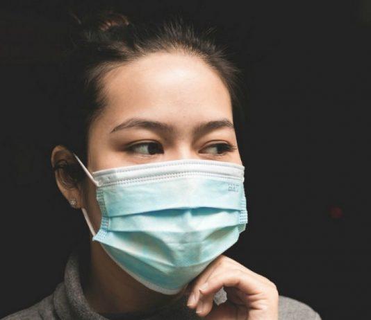 Masque efficace contre le coronavirus