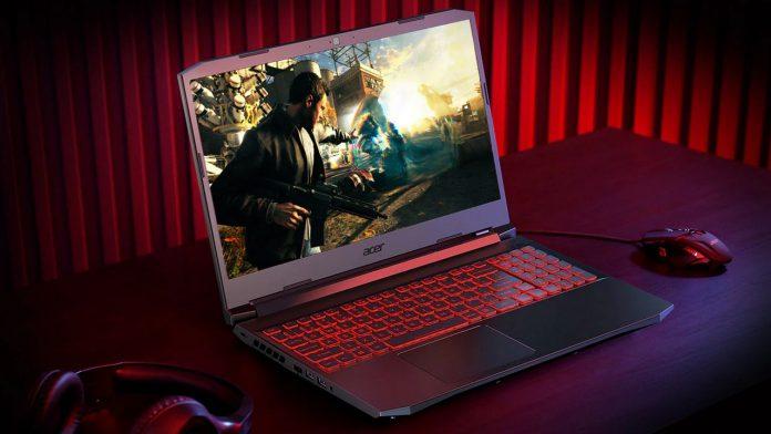 Choisir pc portable gaming